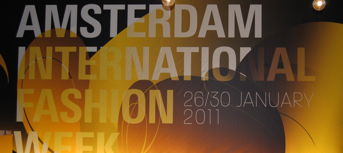 AIFW 2011 Decorbouw Custom Event