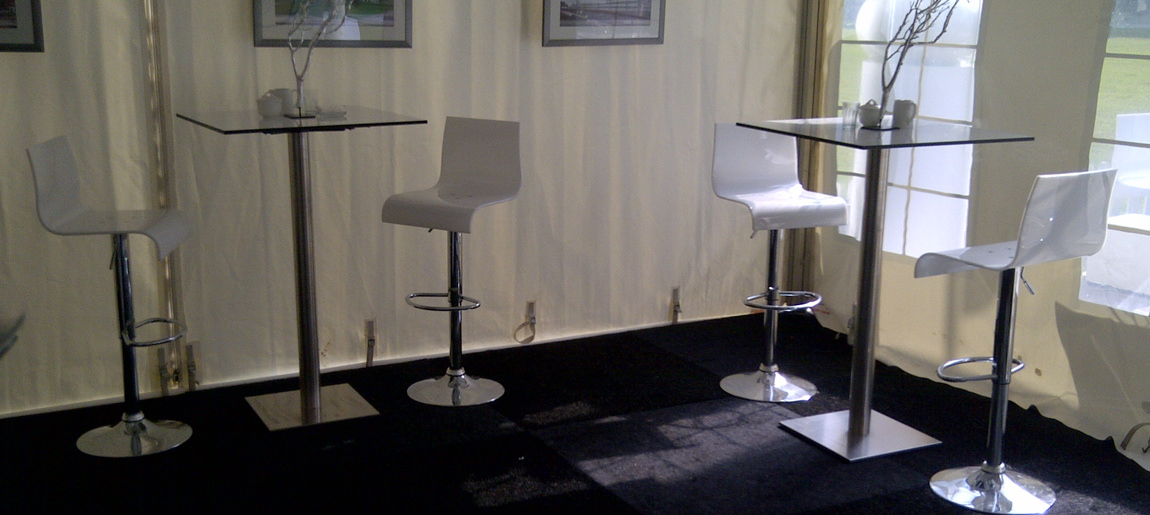 Concours d'Elegance decorbouw Custom Event