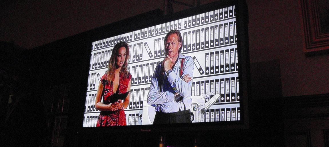 Heineken Experience Jort 925 decorbouw Custom Event