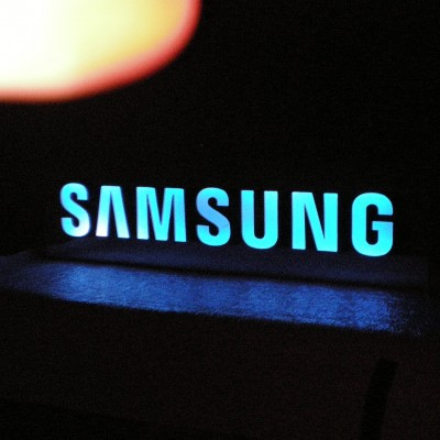 Samsung Brand Activation Custom Event