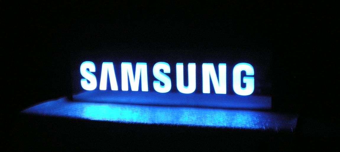Samsung Brand Activation Custom Event