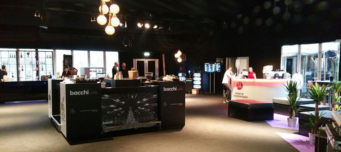 Amsterdam Fashion Week 2016 decorbouw Custom Event