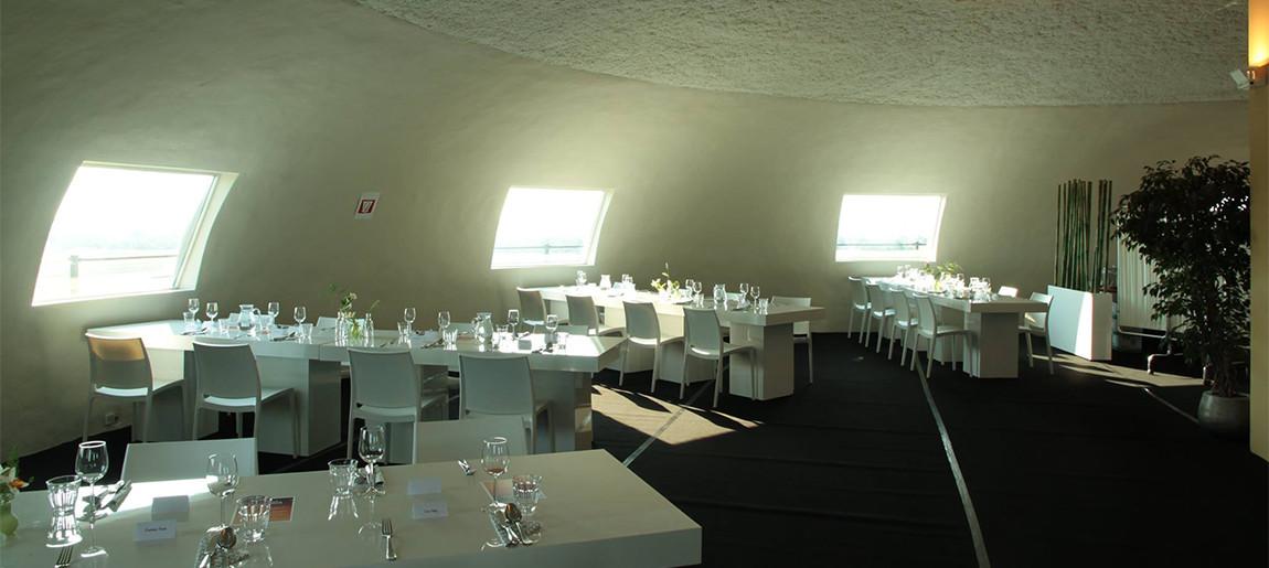 Rotary decrobouw Custom Event
