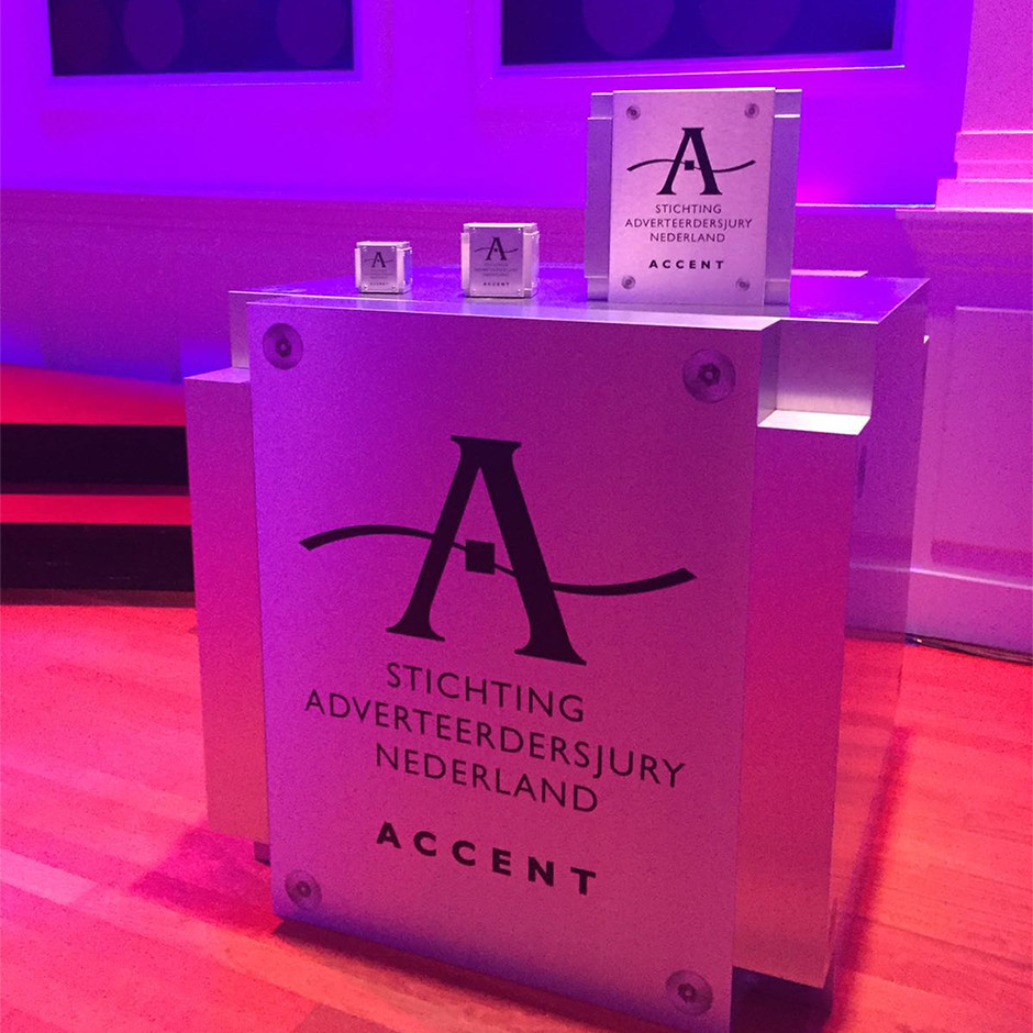Scan Accenten RTL decorbouw | Custom Event